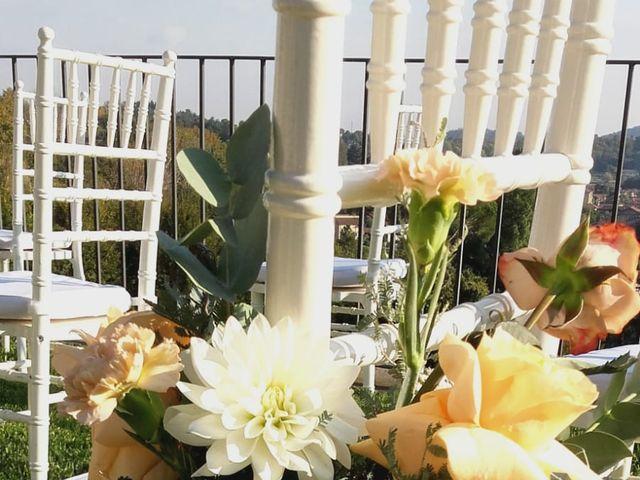 Il matrimonio di Luca e Elisa  a Calco, Lecco 5