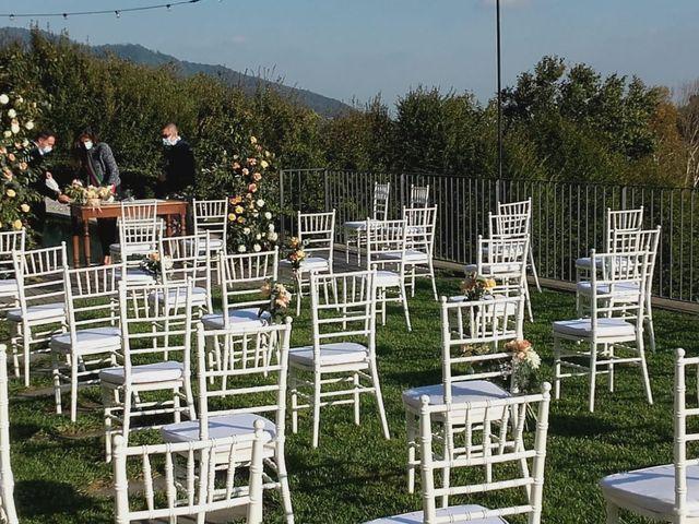 Il matrimonio di Luca e Elisa  a Calco, Lecco 2