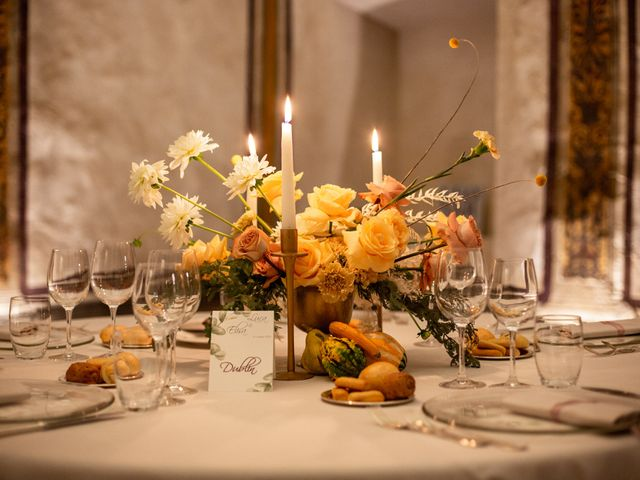 Il matrimonio di Luca e Elisa  a Calco, Lecco 16
