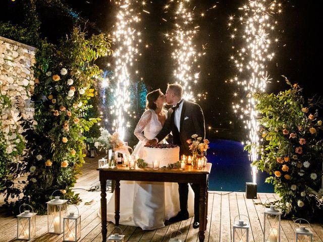 Il matrimonio di Luca e Elisa  a Calco, Lecco 17