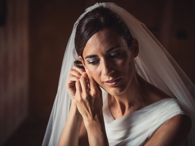 Il matrimonio di Fabio e Valeria a Godiasco, Pavia 18
