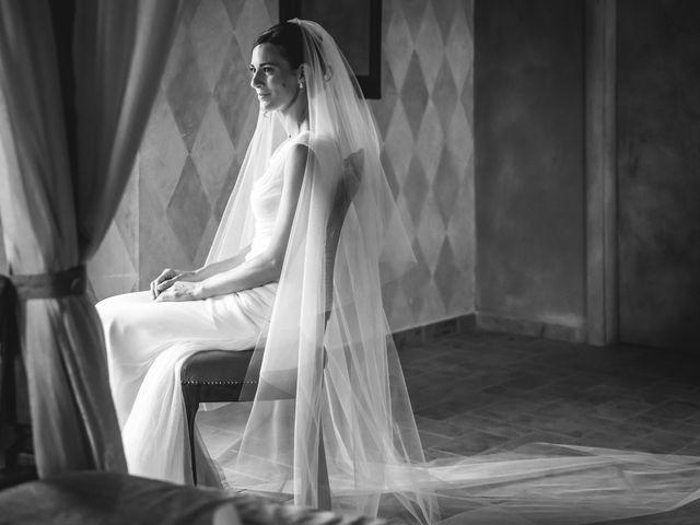 Il matrimonio di Fabio e Valeria a Godiasco, Pavia 19
