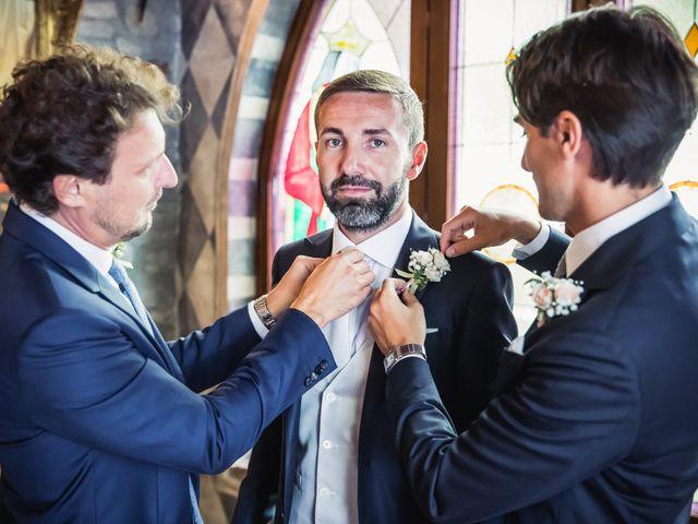 Il matrimonio di Fabio e Valeria a Godiasco, Pavia 33