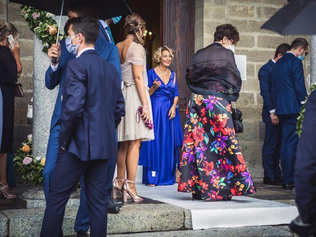 Il matrimonio di Fabio e Valeria a Godiasco, Pavia 37