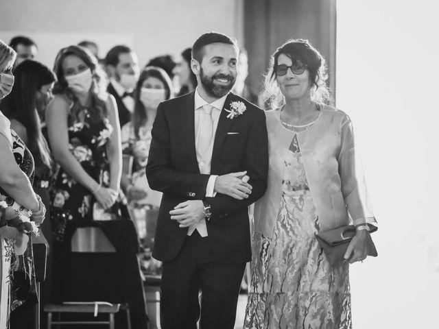 Il matrimonio di Fabio e Valeria a Godiasco, Pavia 38