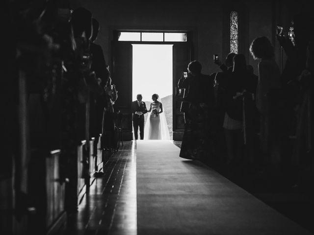 Il matrimonio di Fabio e Valeria a Godiasco, Pavia 40
