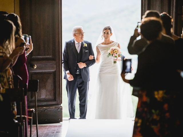 Il matrimonio di Fabio e Valeria a Godiasco, Pavia 41