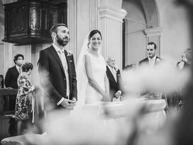 Il matrimonio di Fabio e Valeria a Godiasco, Pavia 42