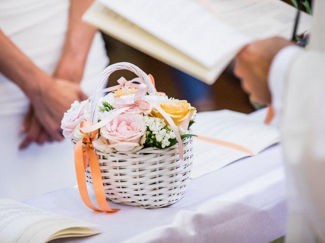 Il matrimonio di Fabio e Valeria a Godiasco, Pavia 45