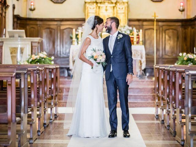 Il matrimonio di Fabio e Valeria a Godiasco, Pavia 50