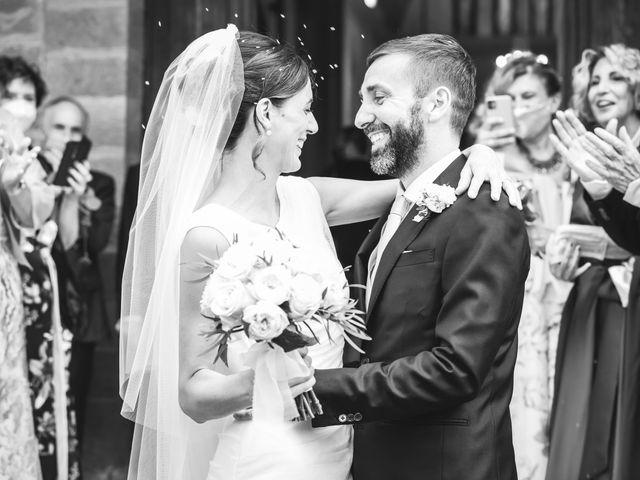 Il matrimonio di Fabio e Valeria a Godiasco, Pavia 55