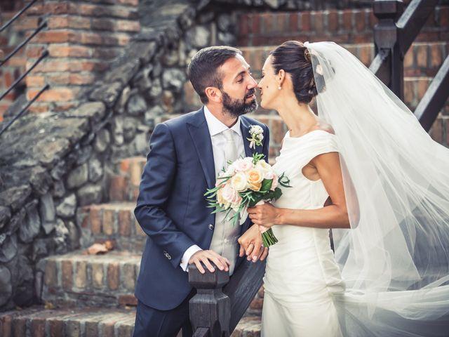 Il matrimonio di Fabio e Valeria a Godiasco, Pavia 63