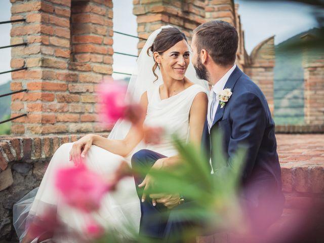 Il matrimonio di Fabio e Valeria a Godiasco, Pavia 66