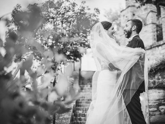 Il matrimonio di Fabio e Valeria a Godiasco, Pavia 70
