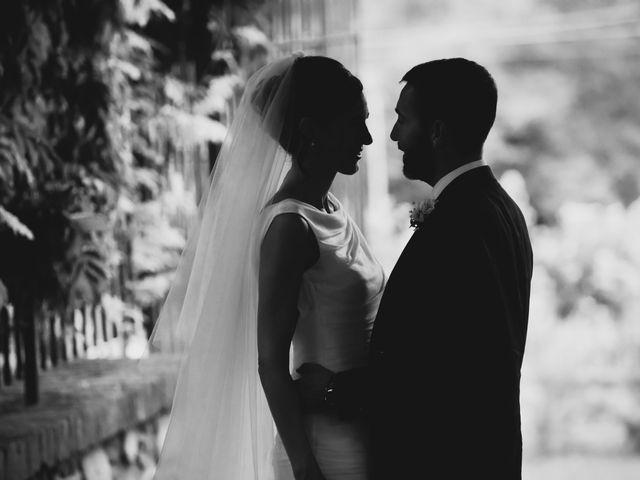 Il matrimonio di Fabio e Valeria a Godiasco, Pavia 71