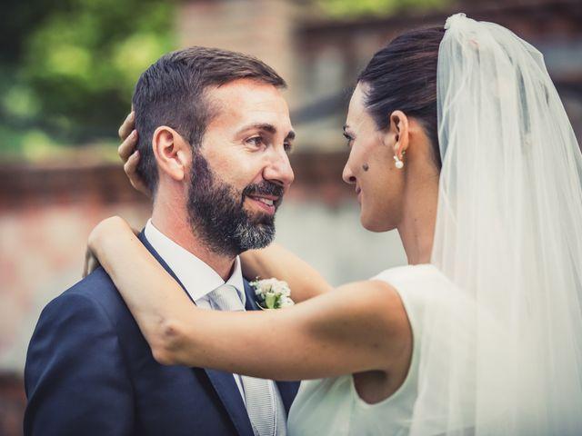 Il matrimonio di Fabio e Valeria a Godiasco, Pavia 72
