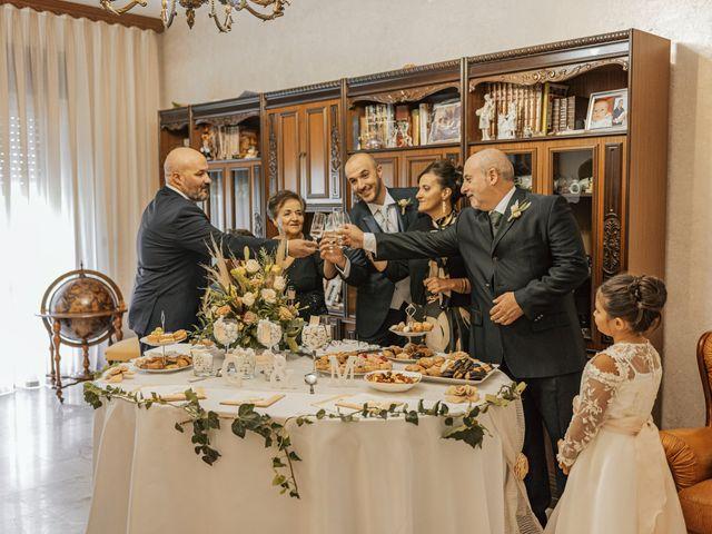 Il matrimonio di Giovanni e Marzia a Lamezia Terme, Catanzaro 17