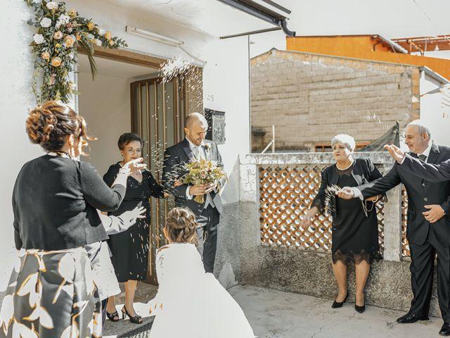Il matrimonio di Giovanni e Marzia a Lamezia Terme, Catanzaro 18