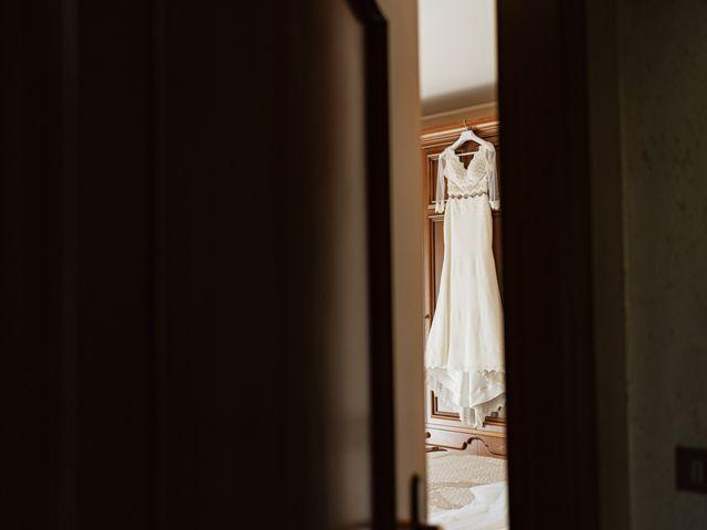Il matrimonio di Giovanni e Marzia a Lamezia Terme, Catanzaro 19