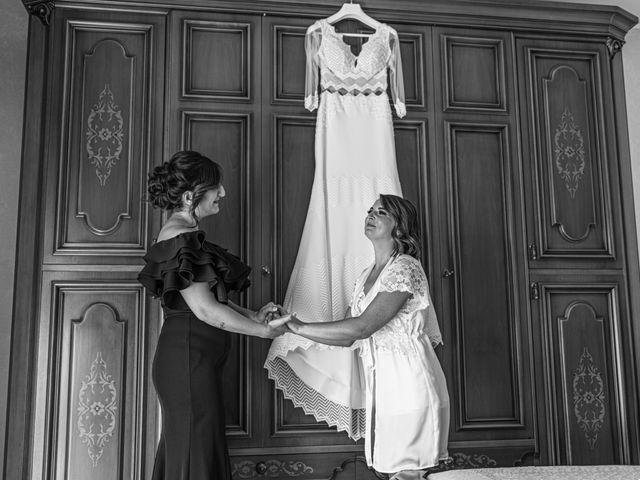 Il matrimonio di Giovanni e Marzia a Lamezia Terme, Catanzaro 28