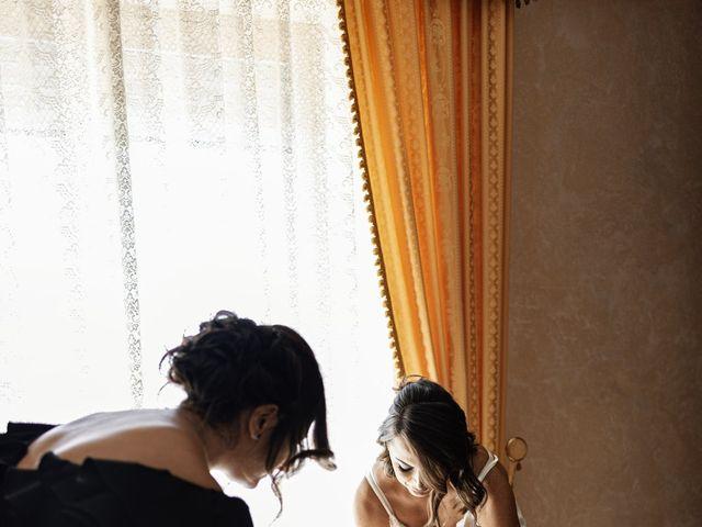 Il matrimonio di Giovanni e Marzia a Lamezia Terme, Catanzaro 29