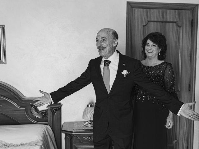 Il matrimonio di Giovanni e Marzia a Lamezia Terme, Catanzaro 34