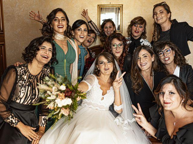 Il matrimonio di Giovanni e Marzia a Lamezia Terme, Catanzaro 42