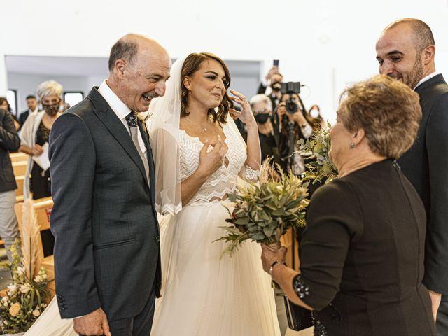 Il matrimonio di Giovanni e Marzia a Lamezia Terme, Catanzaro 49