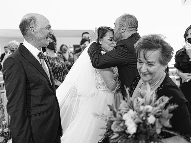 Il matrimonio di Giovanni e Marzia a Lamezia Terme, Catanzaro 50