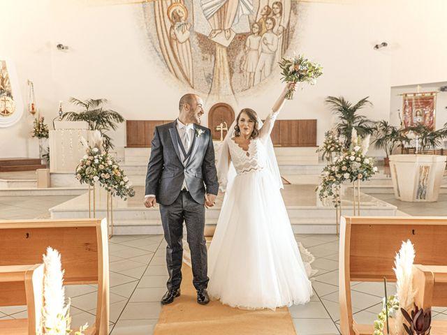 Il matrimonio di Giovanni e Marzia a Lamezia Terme, Catanzaro 61