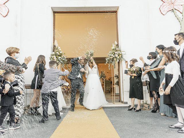 Il matrimonio di Giovanni e Marzia a Lamezia Terme, Catanzaro 62