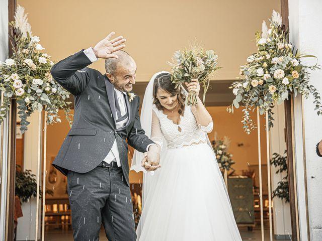 Il matrimonio di Giovanni e Marzia a Lamezia Terme, Catanzaro 63
