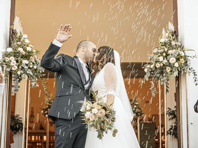 Il matrimonio di Giovanni e Marzia a Lamezia Terme, Catanzaro 64