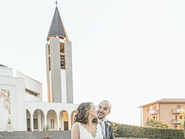 Il matrimonio di Giovanni e Marzia a Lamezia Terme, Catanzaro 66