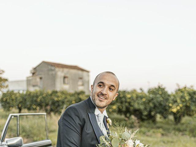 Il matrimonio di Giovanni e Marzia a Lamezia Terme, Catanzaro 68