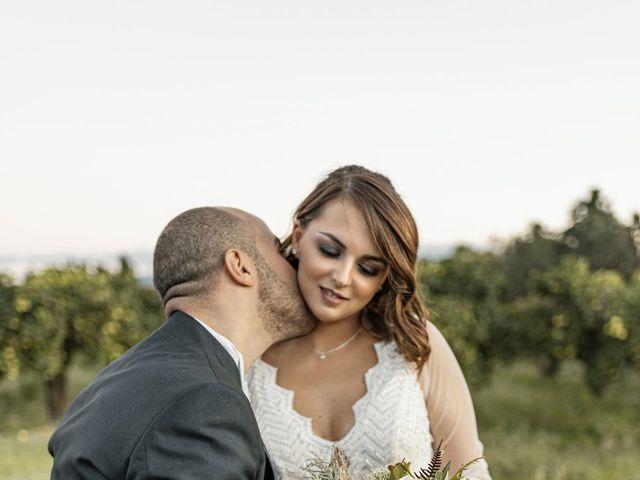 Il matrimonio di Giovanni e Marzia a Lamezia Terme, Catanzaro 69