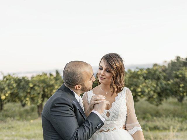 Il matrimonio di Giovanni e Marzia a Lamezia Terme, Catanzaro 70