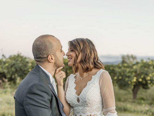 Il matrimonio di Giovanni e Marzia a Lamezia Terme, Catanzaro 71