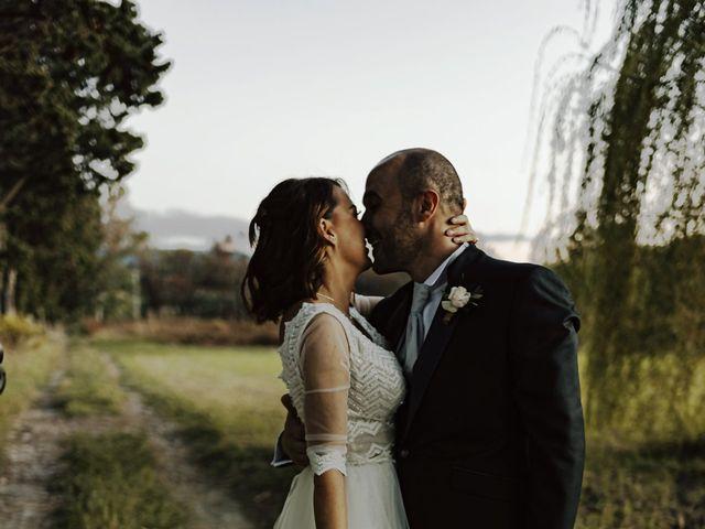 Il matrimonio di Giovanni e Marzia a Lamezia Terme, Catanzaro 73