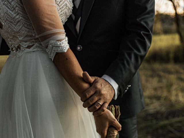 Il matrimonio di Giovanni e Marzia a Lamezia Terme, Catanzaro 74