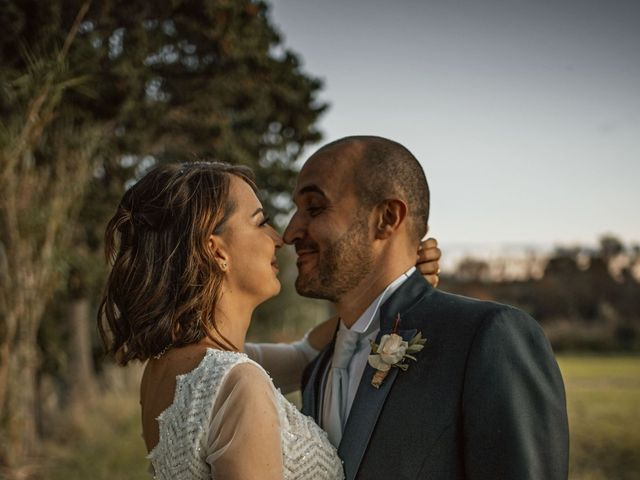 Il matrimonio di Giovanni e Marzia a Lamezia Terme, Catanzaro 75