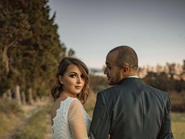 Il matrimonio di Giovanni e Marzia a Lamezia Terme, Catanzaro 76