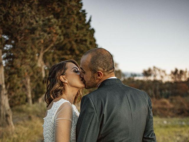 Il matrimonio di Giovanni e Marzia a Lamezia Terme, Catanzaro 77