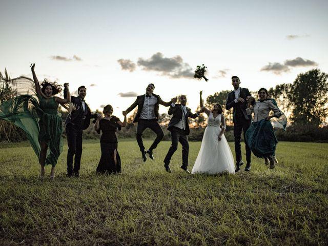 Il matrimonio di Giovanni e Marzia a Lamezia Terme, Catanzaro 80