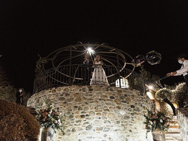 Il matrimonio di Giovanni e Marzia a Lamezia Terme, Catanzaro 82