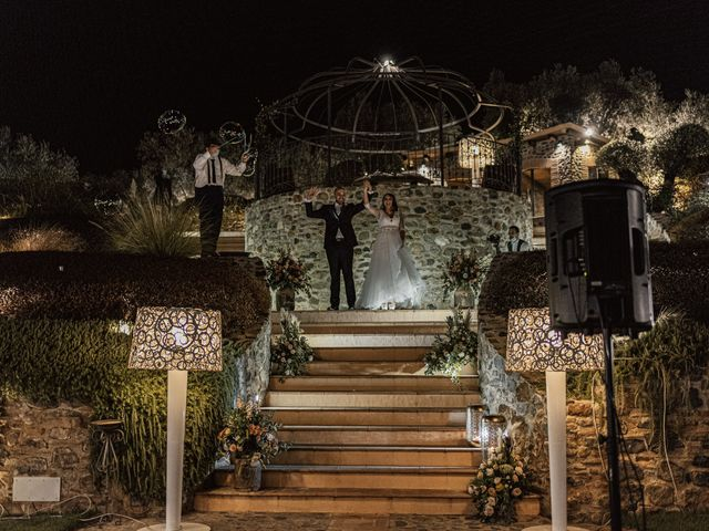 Il matrimonio di Giovanni e Marzia a Lamezia Terme, Catanzaro 83