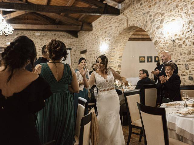 Il matrimonio di Giovanni e Marzia a Lamezia Terme, Catanzaro 88