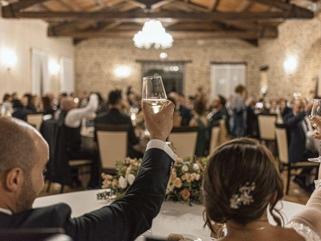 Il matrimonio di Giovanni e Marzia a Lamezia Terme, Catanzaro 89