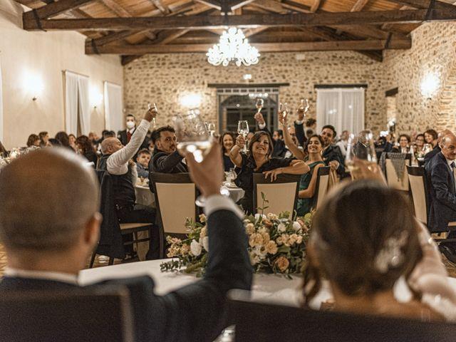 Il matrimonio di Giovanni e Marzia a Lamezia Terme, Catanzaro 90