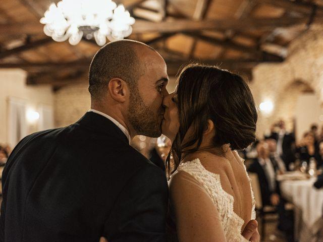 Il matrimonio di Giovanni e Marzia a Lamezia Terme, Catanzaro 91